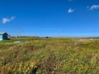 Lot for sale in Les Îles-de-la-Madeleine, Gaspésie/Îles-de-la-Madeleine, Route  199, 13797363 - Centris.ca