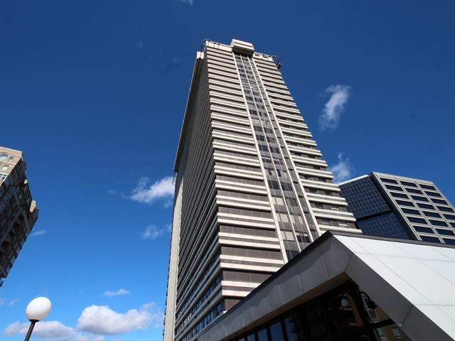 Condo / Apartment for rent in Westmount, Montréal (Island), 4000, boulevard  De Maisonneuve Ouest, apt. 2510, 28841374 - Centris.ca