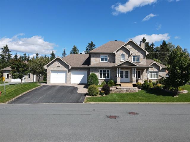 Maison à vendre à Lac-Etchemin, Chaudière-Appalaches, 275, Avenue du Ruisseau, 15225279 - Centris.ca