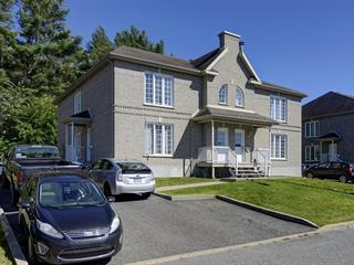 Duplex à vendre à Lévis (Les Chutes-de-la-Chaudière-Est), Chaudière-Appalaches, 177 - 179, Rue du Bassin, 10973608 - Centris.ca