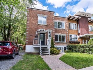 Triplex à vendre à Montréal (Verdun/Île-des-Soeurs), Montréal (Île), 6525 - 6529, Rue  Bannantyne, 24533493 - Centris.ca