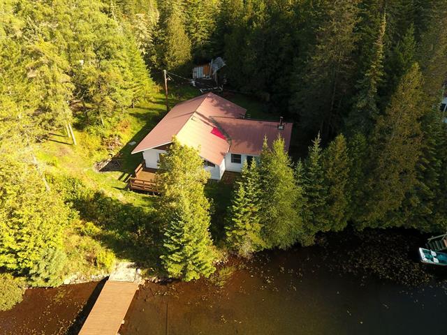 House for sale in Lantier, Laurentides, 2120, Route  329, 16659676 - Centris.ca