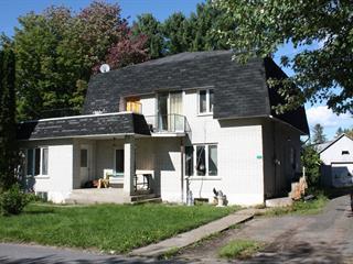 Duplex for sale in Saint-Pierre-les-Becquets, Centre-du-Québec, 108 - 110, Rue  Demers, 28303051 - Centris.ca
