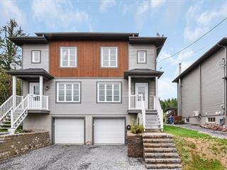 Maison à vendre à Québec (Charlesbourg), Capitale-Nationale, 44, Rue  Bernier Est, 15396652 - Centris.ca