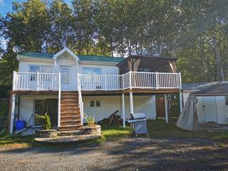Maison à vendre à Larouche, Saguenay/Lac-Saint-Jean, 717, Chemin du Lac-Déchêne, 23935763 - Centris.ca