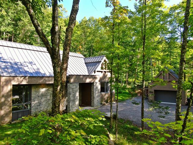 House for sale in Mont-Tremblant, Laurentides, 220, Chemin  Claude-Lefebvre, 12665779 - Centris.ca