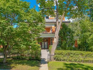 Maison à vendre à Westmount, Montréal (Île), 1, Avenue  Murray, 17837465 - Centris.ca