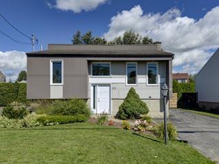 Maison à vendre à Saint-Augustin-de-Desmaures, Capitale-Nationale, 119, Route  Racette, 10447839 - Centris.ca