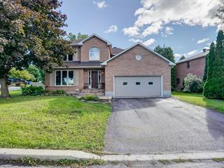 House for sale in Gatineau (Gatineau), Outaouais, 55, Rue de Lusignan, 28699935 - Centris.ca