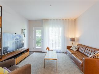 Condo / Apartment for rent in Montréal (Rosemont/La Petite-Patrie), Montréal (Island), 5700, Rue  Garnier, apt. 105, 19079590 - Centris.ca