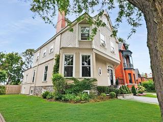 House for sale in Montréal-Ouest, Montréal (Island), 150, Avenue  Ballantyne Sud, 26775102 - Centris.ca
