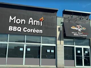 Business for sale in Montréal (Saint-Laurent), Montréal (Island), 2135, boulevard  Marcel-Laurin, 23697757 - Centris.ca