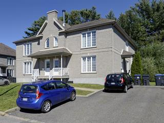 Quadruplex for sale in Lévis (Les Chutes-de-la-Chaudière-Est), Chaudière-Appalaches, 177Z - 183Z, Rue du Bassin, 17579538 - Centris.ca