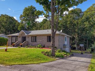 Maison à vendre à Hudson, Montérégie, 400, Rue  Bellerive, 9762392 - Centris.ca