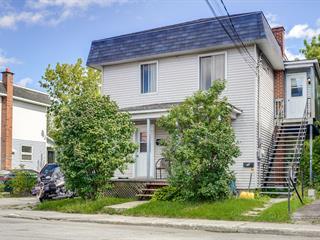 Duplex for sale in Salaberry-de-Valleyfield, Montérégie, 18 - 18A, Rue  Préfontaine, 27011207 - Centris.ca