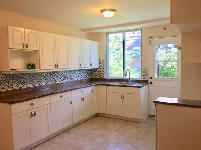 Condo / Apartment for rent in Montréal (Villeray/Saint-Michel/Parc-Extension), Montréal (Island), 8605, Avenue  Wiseman, 10162837 - Centris.ca
