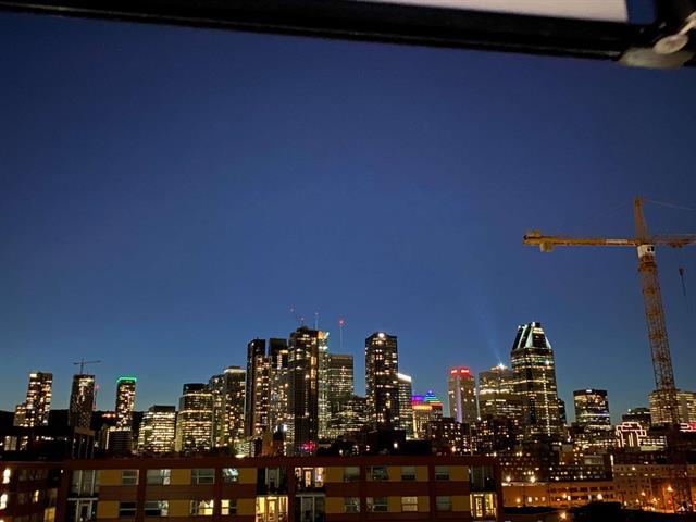 Condo / Appartement à louer à Montréal (Le Sud-Ouest), Montréal (Île), 1550, Rue des Bassins, app. 610, 12804189 - Centris.ca