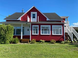 Maison à vendre à Saint-Anaclet-de-Lessard, Bas-Saint-Laurent, 361, Rue  Principale Ouest, 20387030 - Centris.ca
