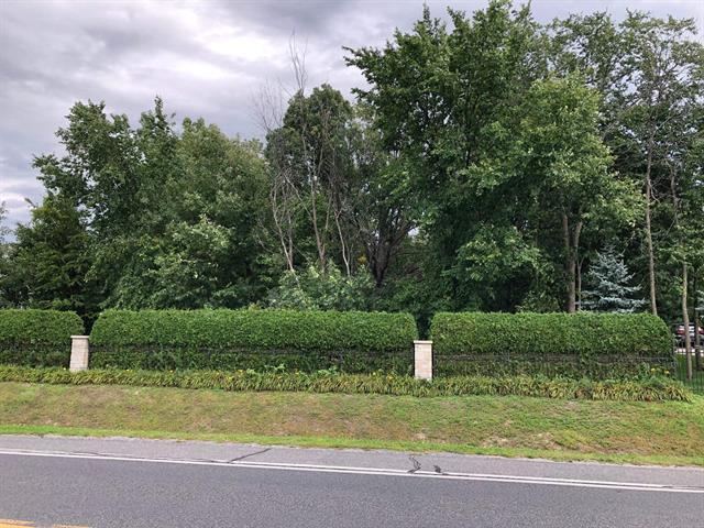 Terrain à vendre à Boucherville, Montérégie, 1265, Rue du Boisé, 11071326 - Centris.ca