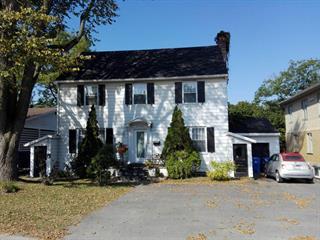 Maison à vendre à Québec (Sainte-Foy/Sillery/Cap-Rouge), Capitale-Nationale, 2108 - 2110, boulevard  René-Lévesque Ouest, 24883403 - Centris.ca