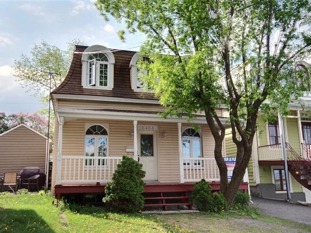 Duplex for sale in Lévis (Desjardins), Chaudière-Appalaches, 6462A - 6464B, Rue  Saint-Laurent, 14634427 - Centris.ca