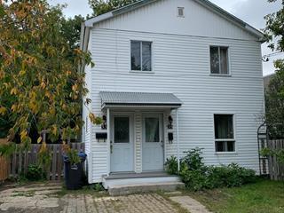 Duplex à vendre à Longueuil (Le Vieux-Longueuil), Montérégie, 33 - 35, Rue  Montcalm, 24016863 - Centris.ca