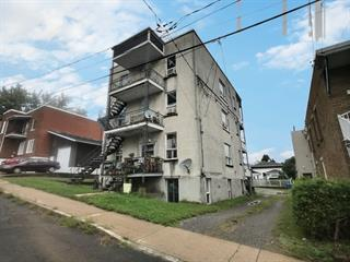 Quadruplex for sale in Shawinigan, Mauricie, 1962 - 1966, Rue  Gignac, 28333295 - Centris.ca