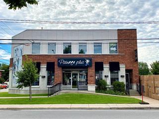 Bâtisse commerciale à vendre à Laval (Duvernay), Laval, 3780 - 3800, boulevard de la Concorde Est, 28292386 - Centris.ca