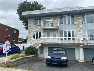 Triplex for sale in Longueuil (Le Vieux-Longueuil), Montérégie, 403 - 407, boulevard  Jacques-Cartier Est, 19119841 - Centris.ca
