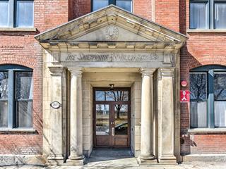 Condo à vendre à Montréal (Le Sud-Ouest), Montréal (Île), 2855, Rue du Centre, app. 310, 27532813 - Centris.ca