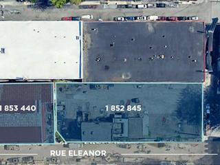 Industrial building for sale in Montréal (Le Sud-Ouest), Montréal (Island), 287 - 289, Rue  Eleanor, 10224889 - Centris.ca