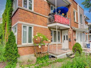 Duplex à vendre à Québec (La Cité-Limoilou), Capitale-Nationale, 57 - 59, Rue  De La Colombière Est, 26188765 - Centris.ca
