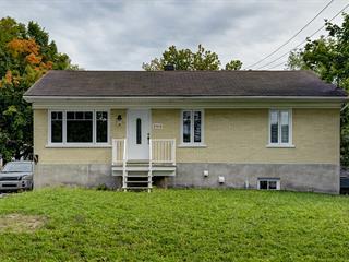 Maison à vendre à Québec (Les Rivières), Capitale-Nationale, 2165, Rue  Dion, 23265837 - Centris.ca