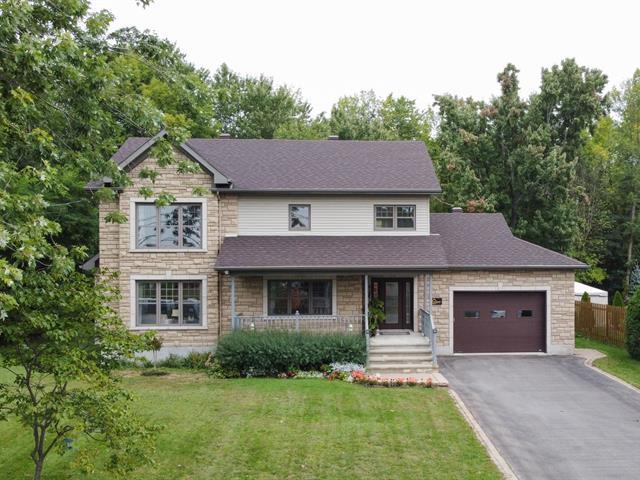 Maison à vendre à Notre-Dame-de-l'Île-Perrot, Montérégie, 2387, boulevard  Perrot, 24321044 - Centris.ca