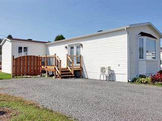Mobile home for sale in Québec (La Haute-Saint-Charles), Capitale-Nationale, 1112, Rue des Mainates, 25636467 - Centris.ca
