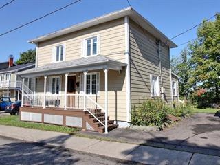 House for sale in Saint-Vallier, Chaudière-Appalaches, 338, Rue  Principale, 9592237 - Centris.ca