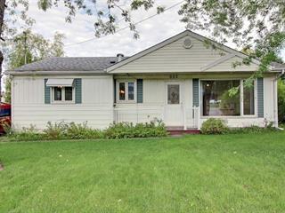 Maison à vendre à Lévis (Les Chutes-de-la-Chaudière-Est), Chaudière-Appalaches, 695, Rue du Rucher, 10457796 - Centris.ca
