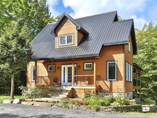 Maison à vendre à Bolton-Est, Estrie, 12, Chemin de Sugar Loaf Pond, 15559950 - Centris.ca