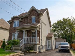 Maison à vendre à Carignan, Montérégie, 3083 - 3085, Rue  Bouthillier, 25669651 - Centris.ca