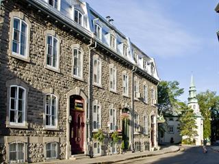 Condo / Apartment for rent in Québec (La Cité-Limoilou), Capitale-Nationale, 77, Rue  Sainte-Anne, apt. 200, 21383853 - Centris.ca