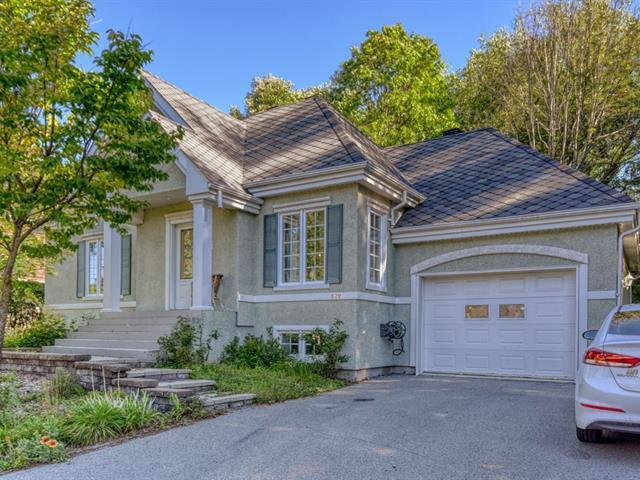 Maison à vendre à Lorraine, Laurentides, 122, Avenue  Fraser, 12783550 - Centris.ca
