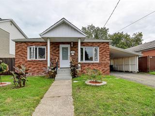 Maison à vendre à Longueuil (Saint-Hubert), Montérégie, 5085, Rue  Redmond, 19052383 - Centris.ca