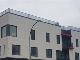 Condo / Appartement à louer à Montréal (Rosemont/La Petite-Patrie), Montréal (Île), 7186, boulevard  Saint-Laurent, app. 303, 10744376 - Centris.ca
