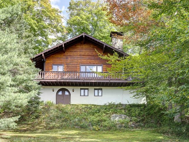 House for sale in Sainte-Agathe-des-Monts, Laurentides, 471, Rue de l'Edelweiss, 14931340 - Centris.ca