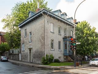Immeuble à revenus à vendre à Montréal (Ville-Marie), Montréal (Île), 305 - 307, Rue  Ontario Est, 25691307 - Centris.ca