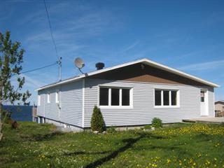 Maison à vendre à Gaspé, Gaspésie/Îles-de-la-Madeleine, 688, boulevard de Saint-Maurice, 10950544 - Centris.ca