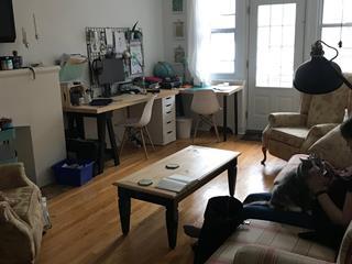 Condo / Apartment for rent in Montréal (Côte-des-Neiges/Notre-Dame-de-Grâce), Montréal (Island), 5051, Avenue  Grosvenor, apt. 24, 22556530 - Centris.ca