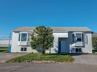 House for sale in Rimouski, Bas-Saint-Laurent, 436, Rue  Fournier, 28319074 - Centris.ca