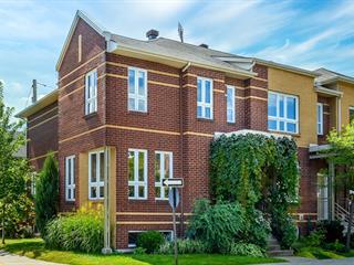 Condominium house for sale in Montréal (Rosemont/La Petite-Patrie), Montréal (Island), 4758, 8e Avenue, 18310835 - Centris.ca