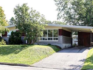 Maison à vendre à Québec (Sainte-Foy/Sillery/Cap-Rouge), Capitale-Nationale, 3061, Rue de Louiseville, 28032320 - Centris.ca